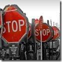 STOP 120 X 120